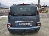 Citroen C3 Picasso 1.6 HDi Exclusive| img. 5