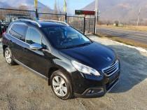 Peugeot 2008 1.6 BlueHDi S&S 100 Exclusiv Chrome  img. 11