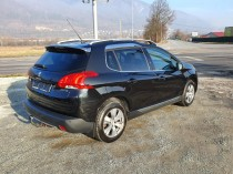 Peugeot 2008 1.6 BlueHDi S&S 100 Exclusiv Chrome  img. 4