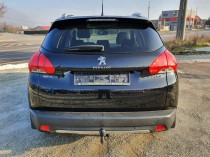 Peugeot 2008 1.6 BlueHDi S&S 100 Exclusiv Chrome  img. 5