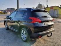 Peugeot 2008 1.6 BlueHDi S&S 100 Exclusiv Chrome  img. 6