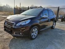 Peugeot 2008 1.6 BlueHDi S&S 100 Exclusiv Chrome  img. 8