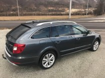 Škoda Superb Combi Scout Outdoor| img. 11