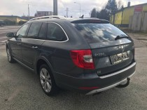 Škoda Superb Combi Scout Outdoor| img. 3