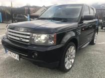 Land Rover Range Rover Sport 3.6 TDV8 HSE| img. 10