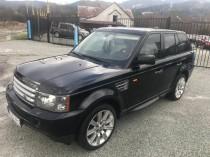 Land Rover Range Rover Sport 3.6 TDV8 HSE| img. 11