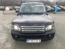 Land Rover Range Rover Sport 3.6 TDV8 HSE| img. 12
