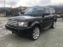 Land Rover Range Rover Sport 3.6 TDV8 HSE| img. 1