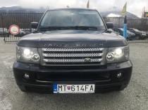 Land Rover Range Rover Sport 3.6 TDV8 HSE| img. 2
