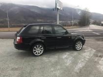 Land Rover Range Rover Sport 3.6 TDV8 HSE| img. 5