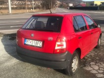 Škoda Fabia 1.2 HTP Junior| img. 4