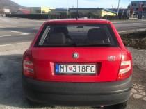 Škoda Fabia 1.2 HTP Junior| img. 5
