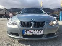 BMW Rad 3 Coupé 325 xi A/T| img. 10