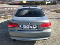 BMW Rad 3 Coupé 325 xi A/T| img. 5