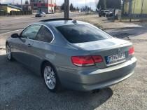 BMW Rad 3 Coupé 325 xi A/T| img. 6