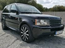 Land Rover Range Rover Sport 2.7 TDV6 S| img. 9