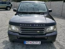 Land Rover Range Rover Sport 2.7 TDV6 S| img. 10