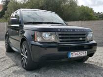 Land Rover Range Rover Sport 2.7 TDV6 S| img. 1
