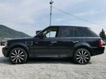 Land Rover Range Rover Sport 2.7 TDV6 S| img. 4