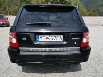 Land Rover Range Rover Sport 2.7 TDV6 S| img. 6
