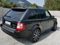 Land Rover Range Rover Sport 2.7 TDV6 S| img. 7