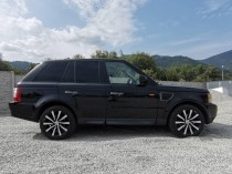 Land Rover Range Rover Sport 2.7 TDV6 S| img. 8