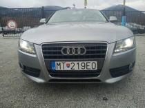 Audi A5 2.7 TDI DPF| img. 3