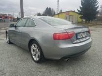 Audi A5 2.7 TDI DPF| img. 8