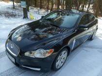 Jaguar XF 2.7D V6 Luxury| img. 9