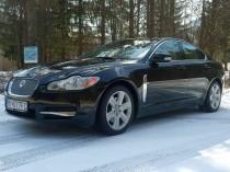 Jaguar XF 2.7D V6 Luxury| img. 10