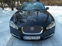 Jaguar XF 2.7D V6 Luxury| img. 1