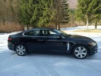 Jaguar XF 2.7D V6 Luxury| img. 2