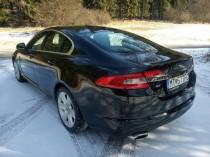 Jaguar XF 2.7D V6 Luxury| img. 5