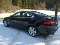 Jaguar XF 2.7D V6 Luxury  img. 6