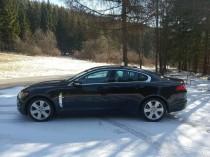 Jaguar XF 2.7D V6 Luxury  img. 7