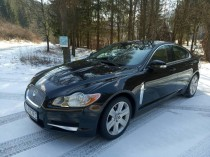 Jaguar XF 2.7D V6 Luxury  img. 8