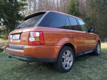 Land Rover Range Rover Sport 4.2 V8 Supercharged| img. 9