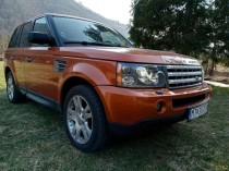Land Rover Range Rover Sport 4.2 V8 Supercharged  img. 11