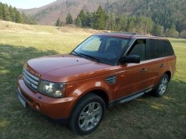 Land Rover Range Rover Sport 4.2 V8 Supercharged| img. 12