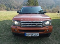 Land Rover Range Rover Sport 4.2 V8 Supercharged| img. 3