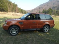 Land Rover Range Rover Sport 4.2 V8 Supercharged  img. 5