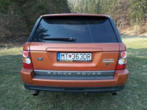 Land Rover Range Rover Sport 4.2 V8 Supercharged| img. 8