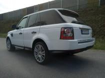 Land Rover Range Rover Sport 3.0 TDV6 HSE| img. 9