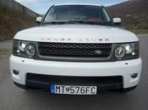 Land Rover Range Rover Sport 3.0 TDV6 HSE| img. 12