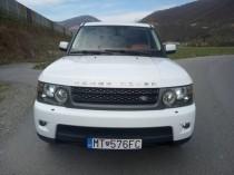 Land Rover Range Rover Sport 3.0 TDV6 HSE| img. 1