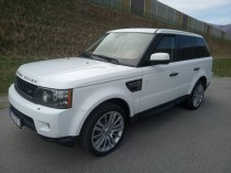 Land Rover Range Rover Sport 3.0 TDV6 HSE| img. 2