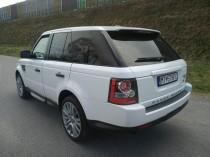 Land Rover Range Rover Sport 3.0 TDV6 HSE| img. 3