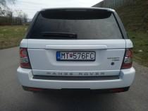 Land Rover Range Rover Sport 3.0 TDV6 HSE| img. 4