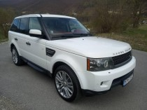 Land Rover Range Rover Sport 3.0 TDV6 HSE| img. 6