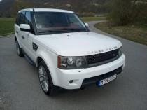 Land Rover Range Rover Sport 3.0 TDV6 HSE| img. 7